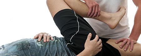 taller de masaje deportivo