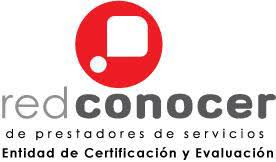 red conocer estandares de competencia