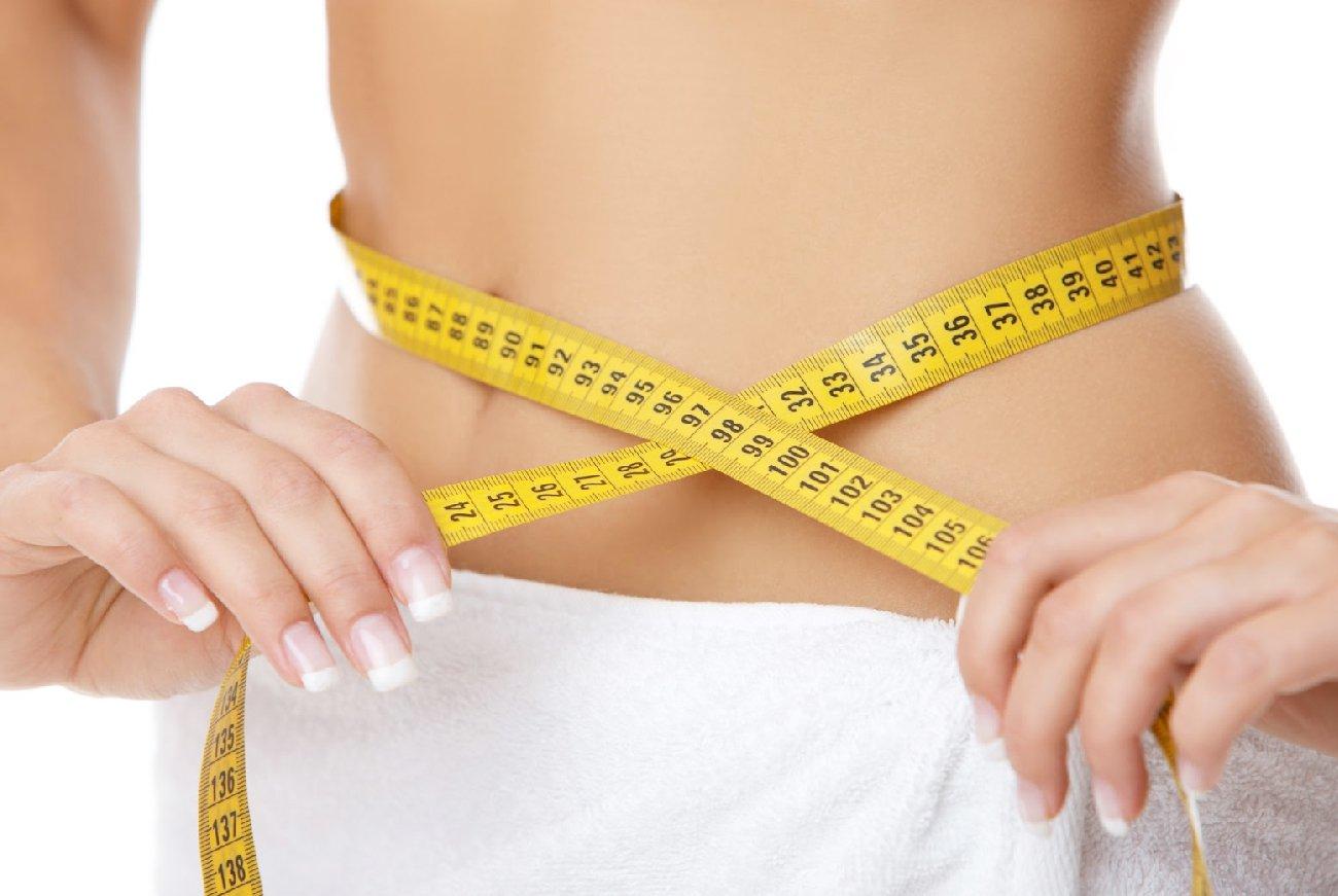 Curso Control de peso