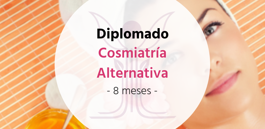 Cosmiatría Alternativa