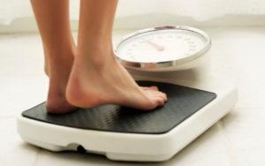 Curso de control de peso