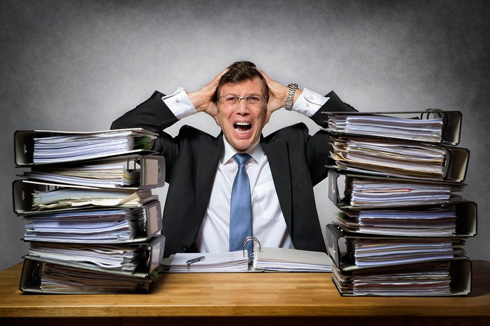 estrés y homeopatía