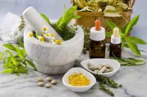 Diplomado de Homeopatía CDMX
