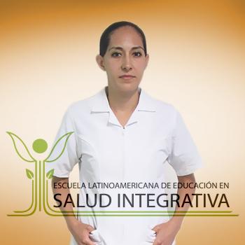 Terapeuta. Viridiana Sánchez