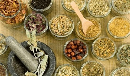 medicina tradicional avanzado