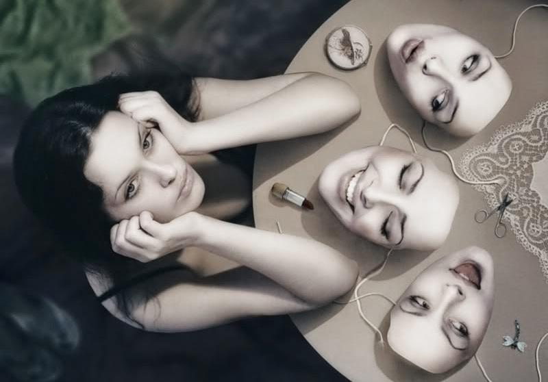 teoría de las personalidades