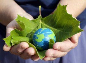 Ozono a favor del medio ambiente