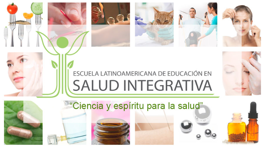 Escuela Latino Americana en Salud Integrativa