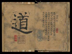 Tao te Ching (El libro de Tao) Acupuntura ELAESI