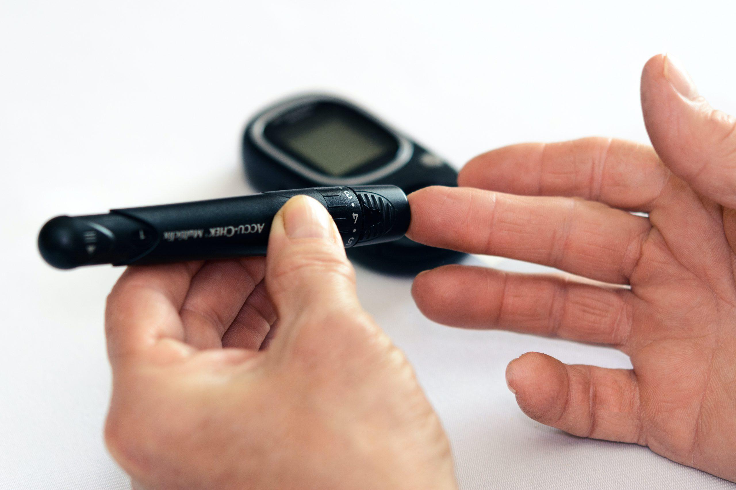 Diabetes en Nuestras Vidas