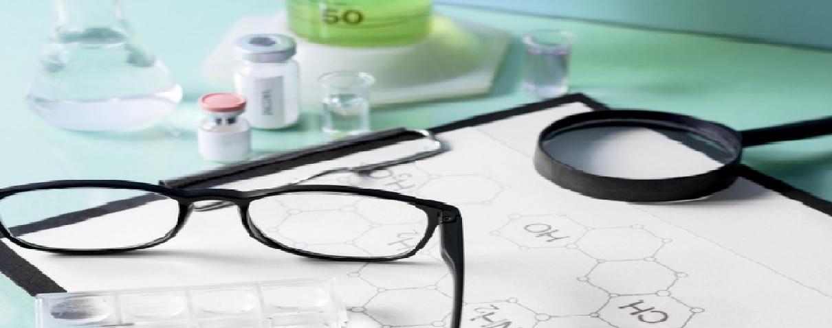Medicina naturo-ortopática: La bioquímica y sus diferentes ramificaciones