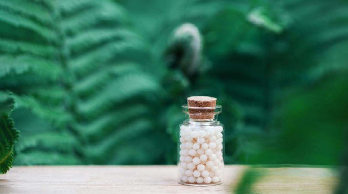 Tratamiento de homeopatía para tratar la ansiedad