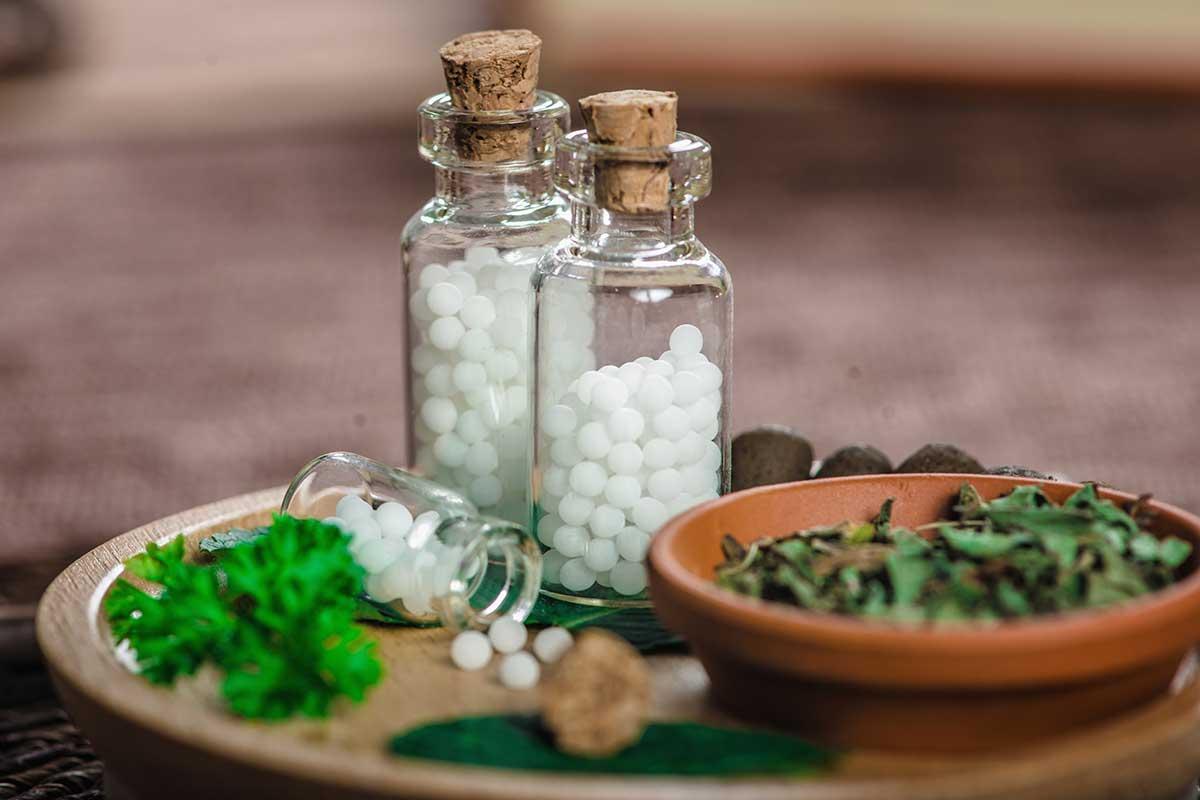 Conoce la homeopatía para tratar el estrés y la ansiedad