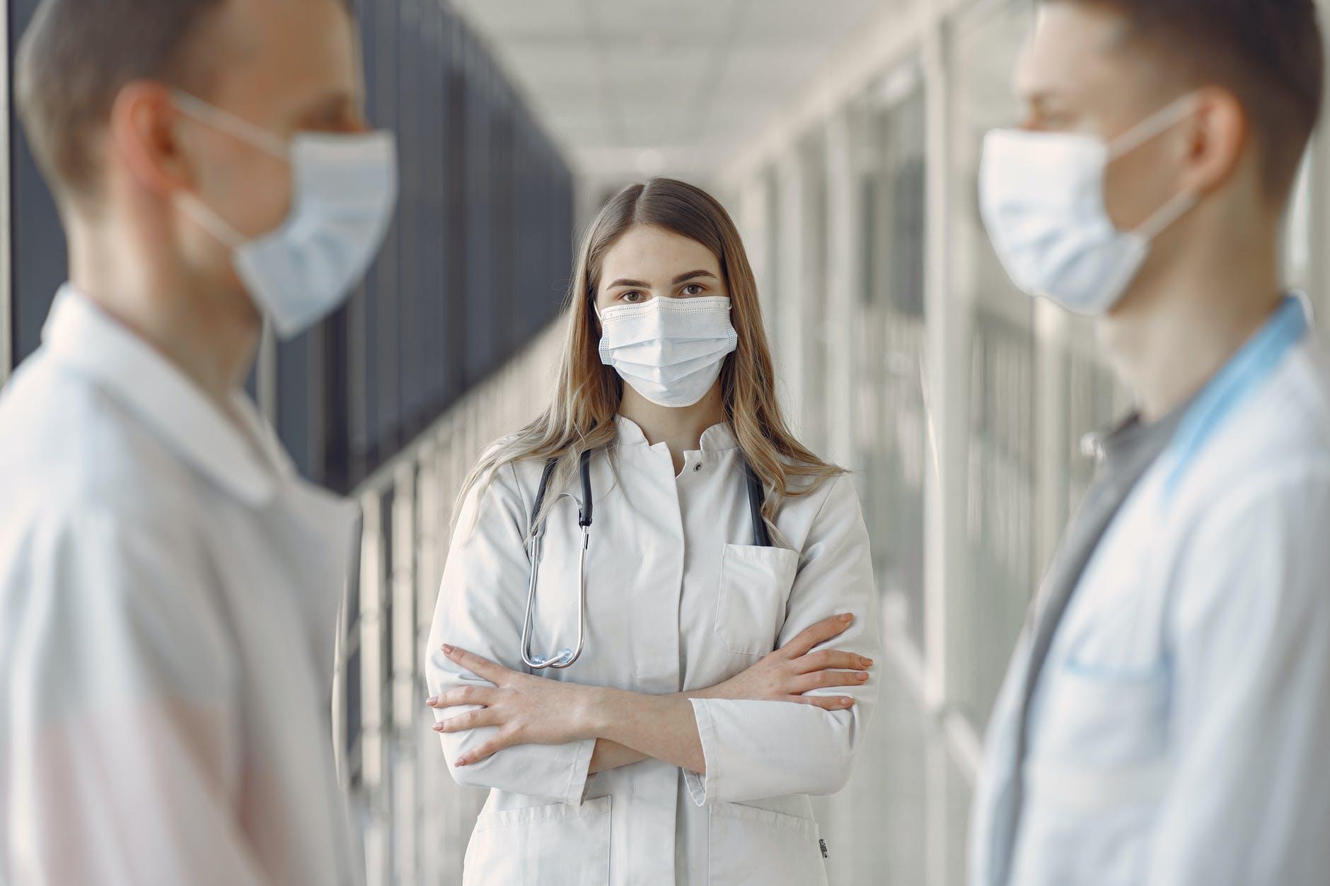 Los diferentes niveles de la enfermería en México