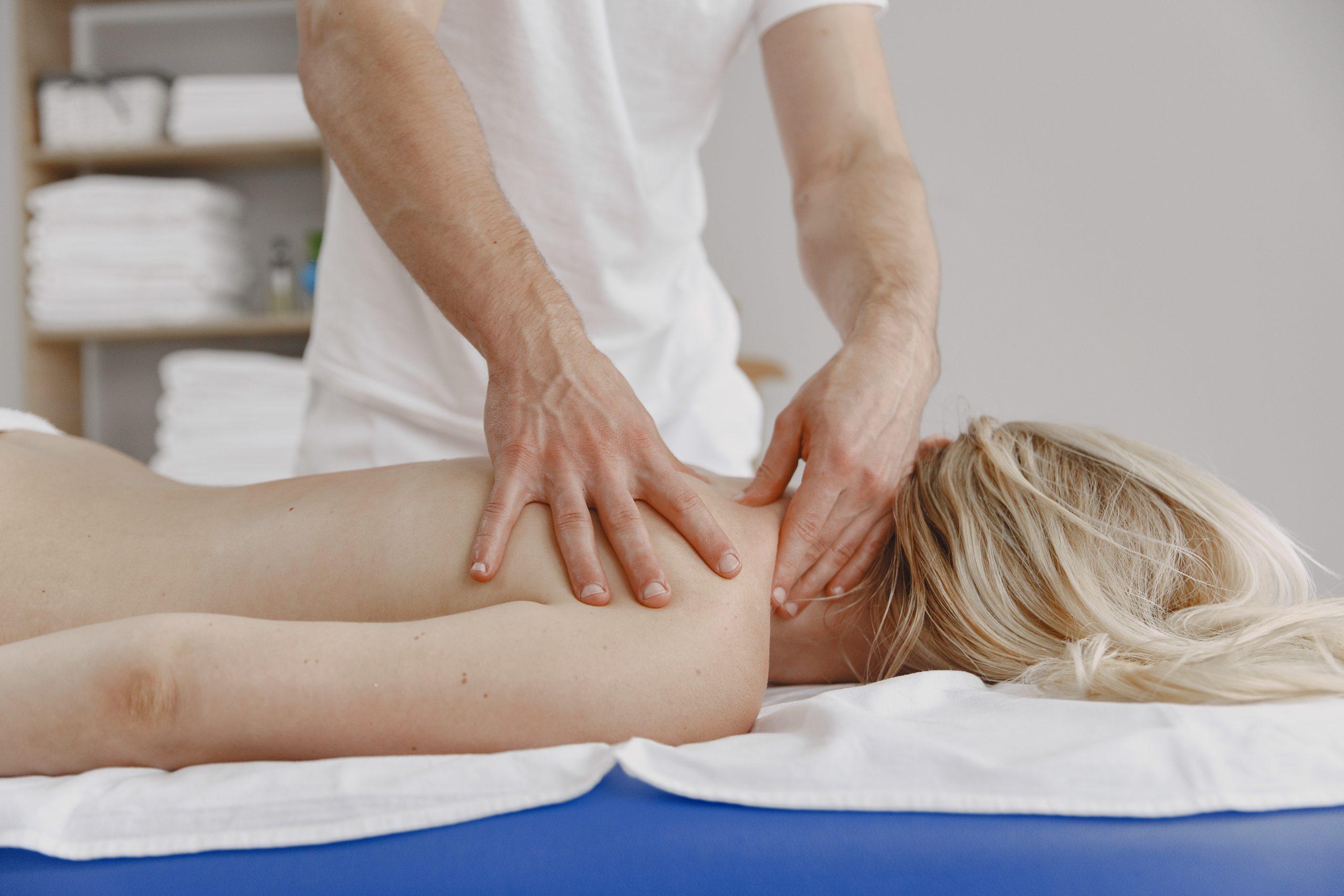Seminario La importancia de la anatomía en la quiropraxia