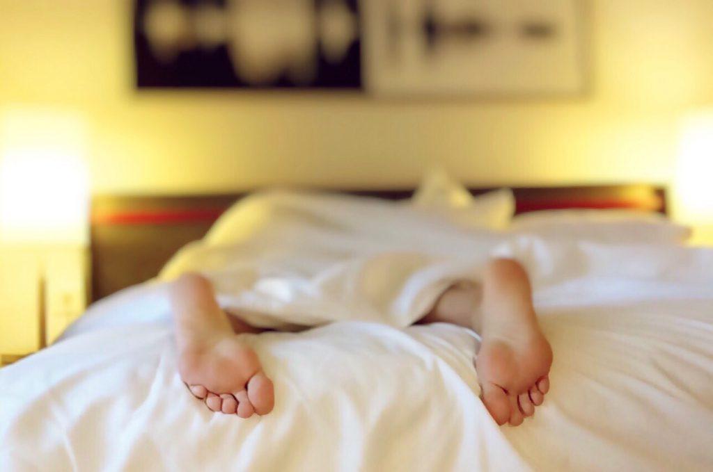 Moxibustión para la fatiga crónica